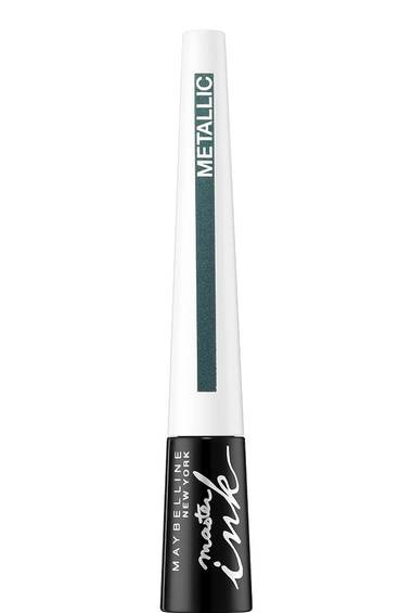 Master Ink Metallic Eyeliner