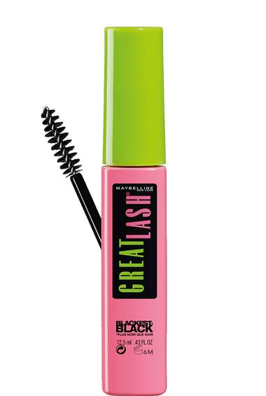 Mascara Great Lash
