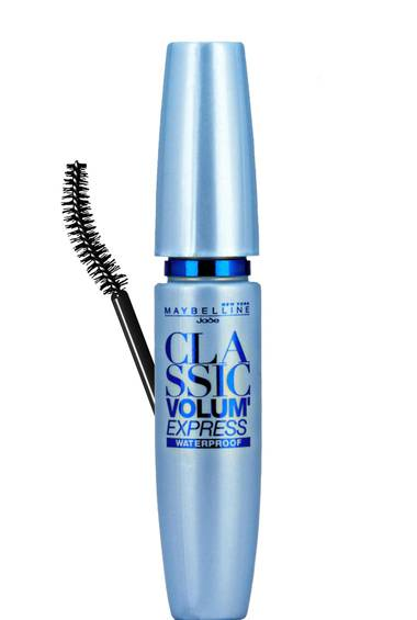 Mascara Volum' Express