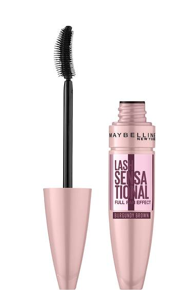 Lash Sensational Voller-Wimpern-Fächer Mascara