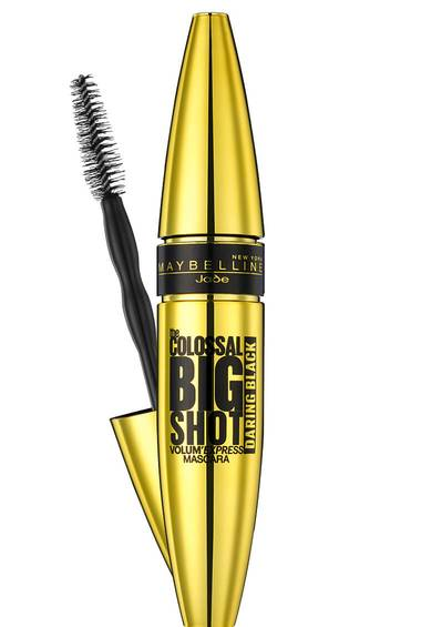 Mascara Volum' Express The Colossal Big Shot