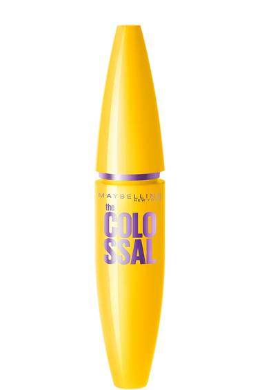 The Colossal Mascara