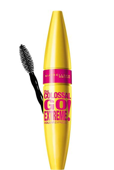 Volum' Express The Colossal Go Extreme! Mascara