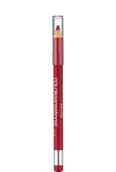 Color Sensational Lipliner