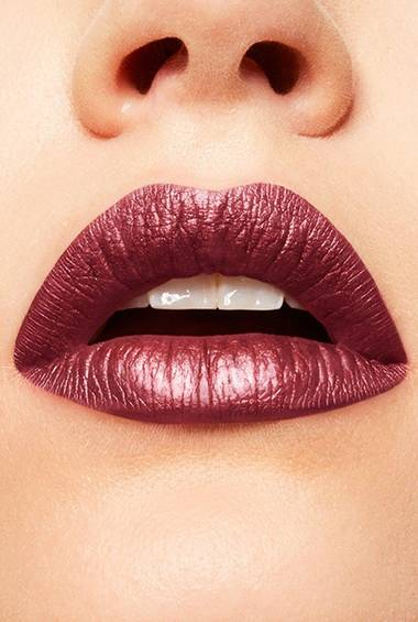 Color Sensational Metallic Foil Lippenstift