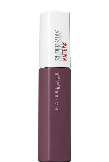 Rouge à lèvres Super Stay Matte Ink Un-Nude
