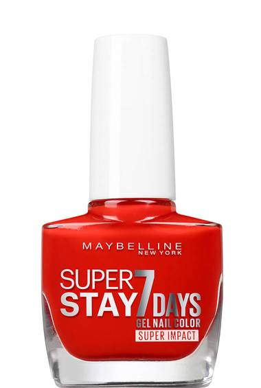 Vernis à Ongles Super Stay 7 Days