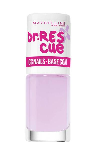 Dr. Rescue CC Nails Base Coat