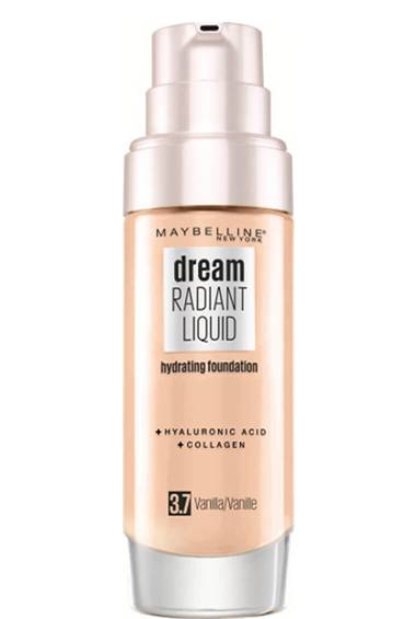 Dream Radiant Liquid Make-Up