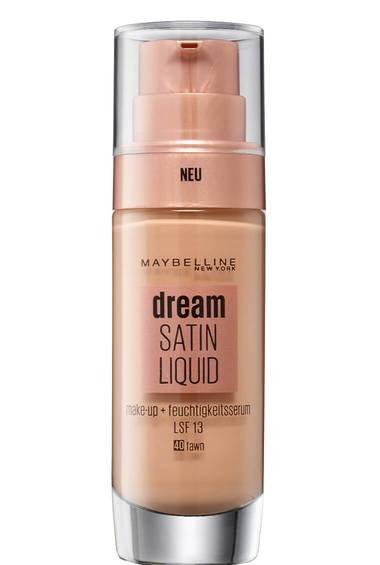 Dream Satin Liquid Make-up