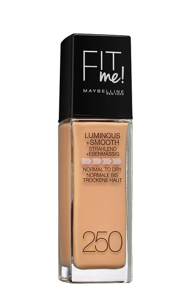 Maquillage liquide Fit ME!