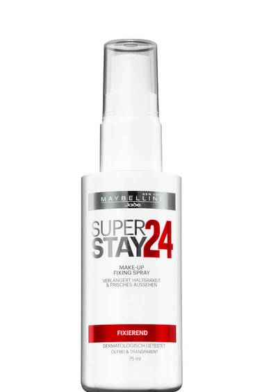 Super Stay 24H Make-up Fixing Spray