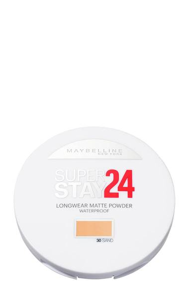 Super Stay 24H Puder