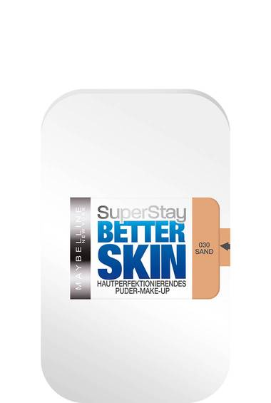 Maquillage poudre Super Stay Better Skin