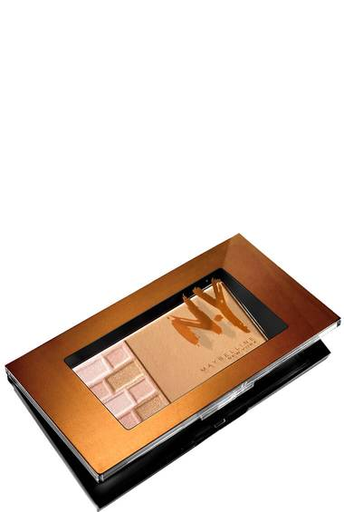 Bricks Bronzer