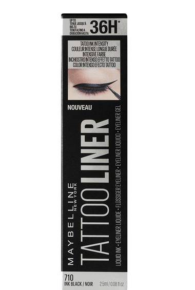 Tattoo Liner Liquid Ink
