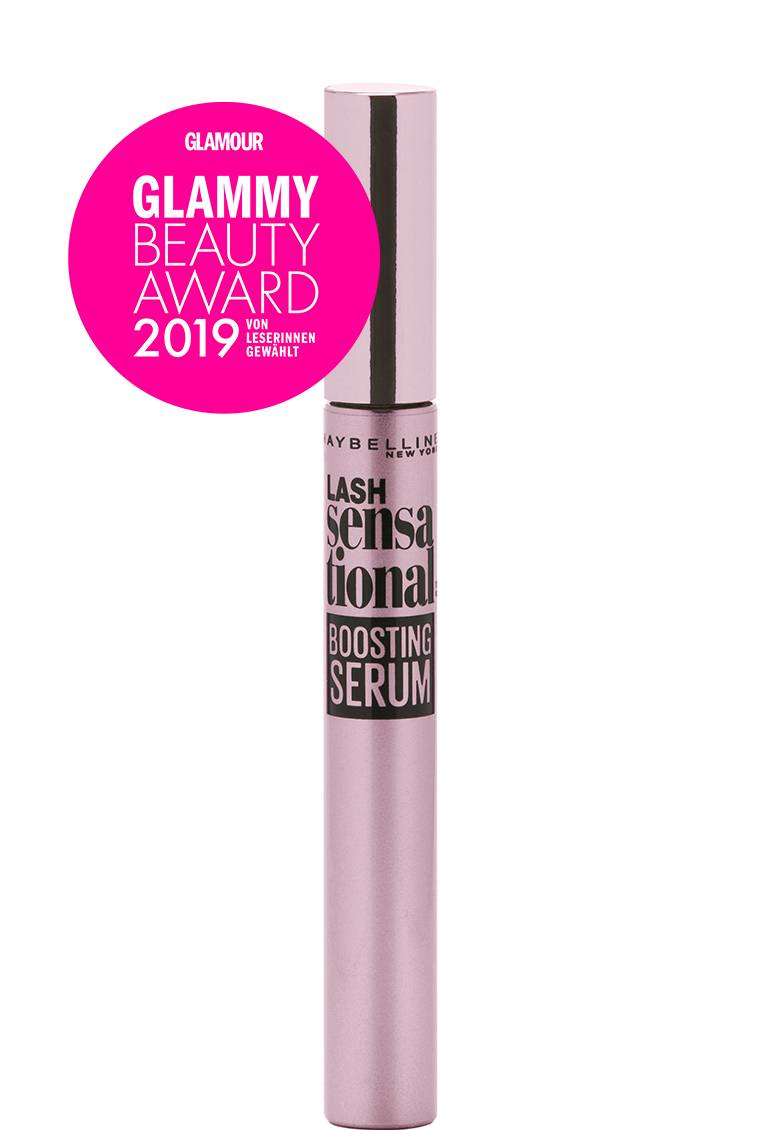 Lash Sensational Wimpernserum von Maybelline New York
